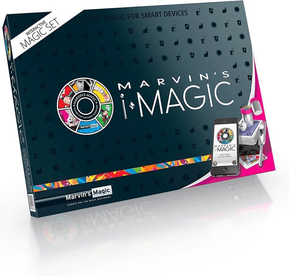 Marvin's Magic Interactive Deluxe 365 Set