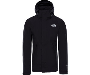 The North Face Mountain Light II Shell Jacket Men tnf black