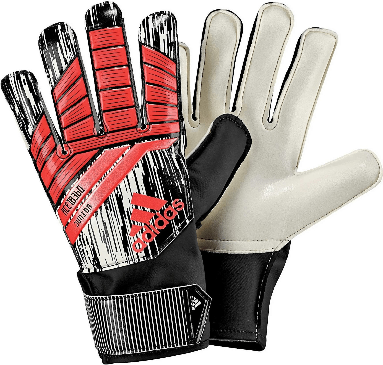 Adidas Predator Junior Manuel Neuer solar red/black
