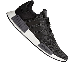 b1a4940e4c4 Buy Adidas NMD R1 core black carbon ftwr white from £110.00 (2019 ...