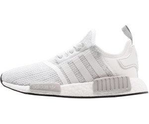cd9b2153abd02 Buy Adidas NMD R1 ftwr white grey two ftwr white from £207.15 – Best ...