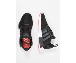 Top Deals Adidas NMD R1 CORE Black Carbon Trace Scarlet