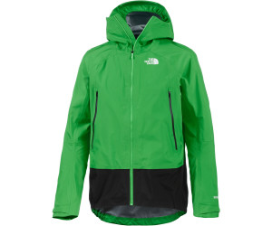 The North Face Men s Shinpuru II Jacket classic green tnf black ab ... 90a52099a
