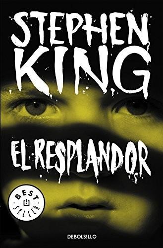Image of El resplandor (paperback) (Stephen King)