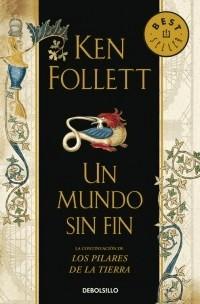 Un mundo sin fin (Ed. de bolsillo) (Ken Follett) [Taschenbuch]