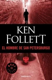 Image of El hombre de San Petersburgo (paperback) (Ken Follett)