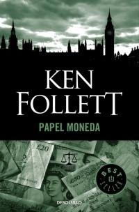 Image of Papel moneda (paperback) (Ken Follett)