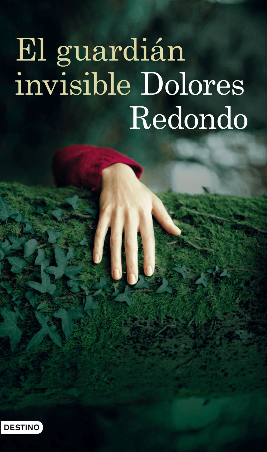 El guardián invisible (Dolores Redondo)
