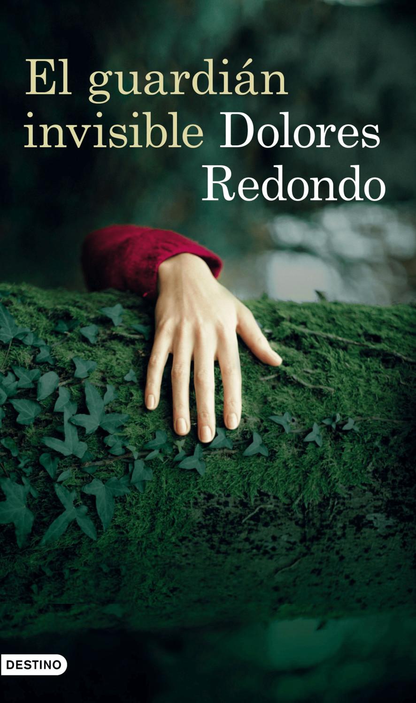 Image of El guardián invisible (Dolores Redondo)