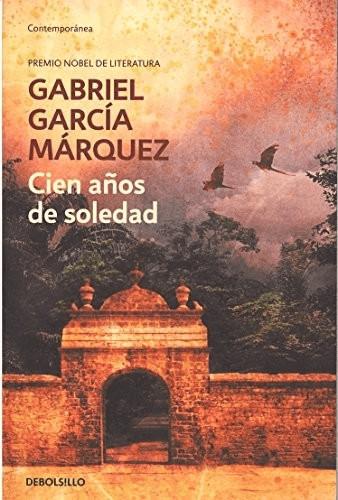 Image of Cien años de soledad (paperback) (Gabriel García Márquez)
