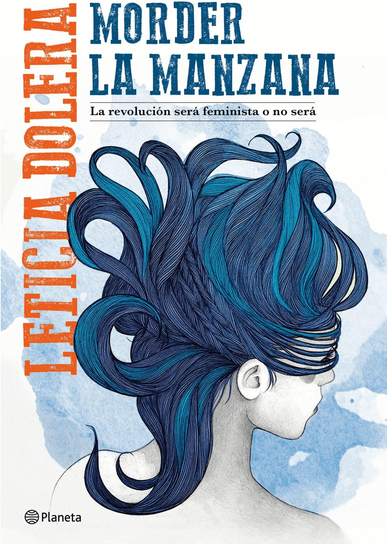 Image of Morder la manzana (Leticia Dolera)