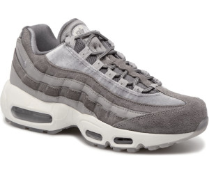 Buy Nike Wmns Air Max 95 LX gunsmoke atmosphere grey summit white ... 8bc538b22