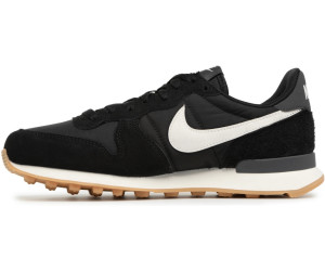 Nike Internationalist Wmns black/summit white/anthracite sail ab 48 ...
