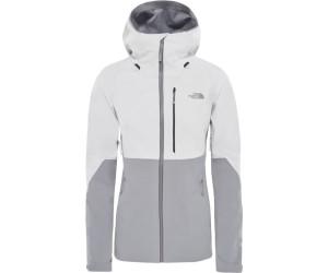 The North Face Apex Flex GTX® 2.0 Uomo giacca GoreTex grigio