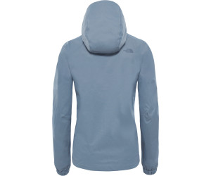 timeless design 6a3a6 c37bd The North Face Damen Quest Jacke mid grey heather ab 76,95 ...