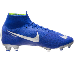 super popular 334d7 e9384 Nike Mercurial Superfly VI 360 Elite FG