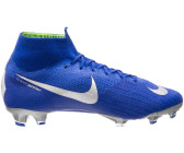 super popular a14d1 896e9 Nike Mercurial Superfly VI 360 Elite FG