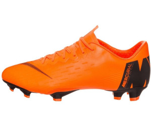 reputable site 934ec ffb25 ... total orange black volt. Nike Mercurial Vapor XII Pro FG