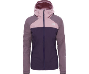 487120474fa The North Face Women s Stratos Jacket dark eggplant purple black  plum purple agate