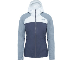online retailer 2b15f b2bc4 The North Face Damen Stratos Jacke vanadis grey ab 79,00 ...