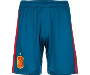 Adidas Spanien Home Shorts Kinder WM 2018 ab 26,60