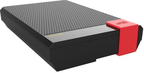 Silicon Power Diamond D30 3TB
