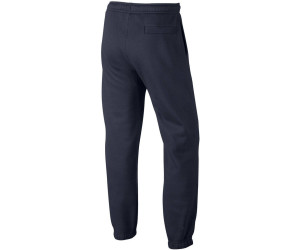new photos best supplier details for Nike Sportswear Jogginghose obsidian/white (804406-451) ab ...