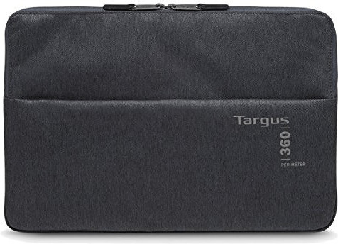 Targus 360 Perimeter Laptop Sleeve 14´´ charcoal