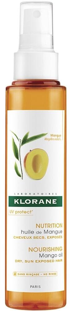 Klorane Mango-Öl (125ml)