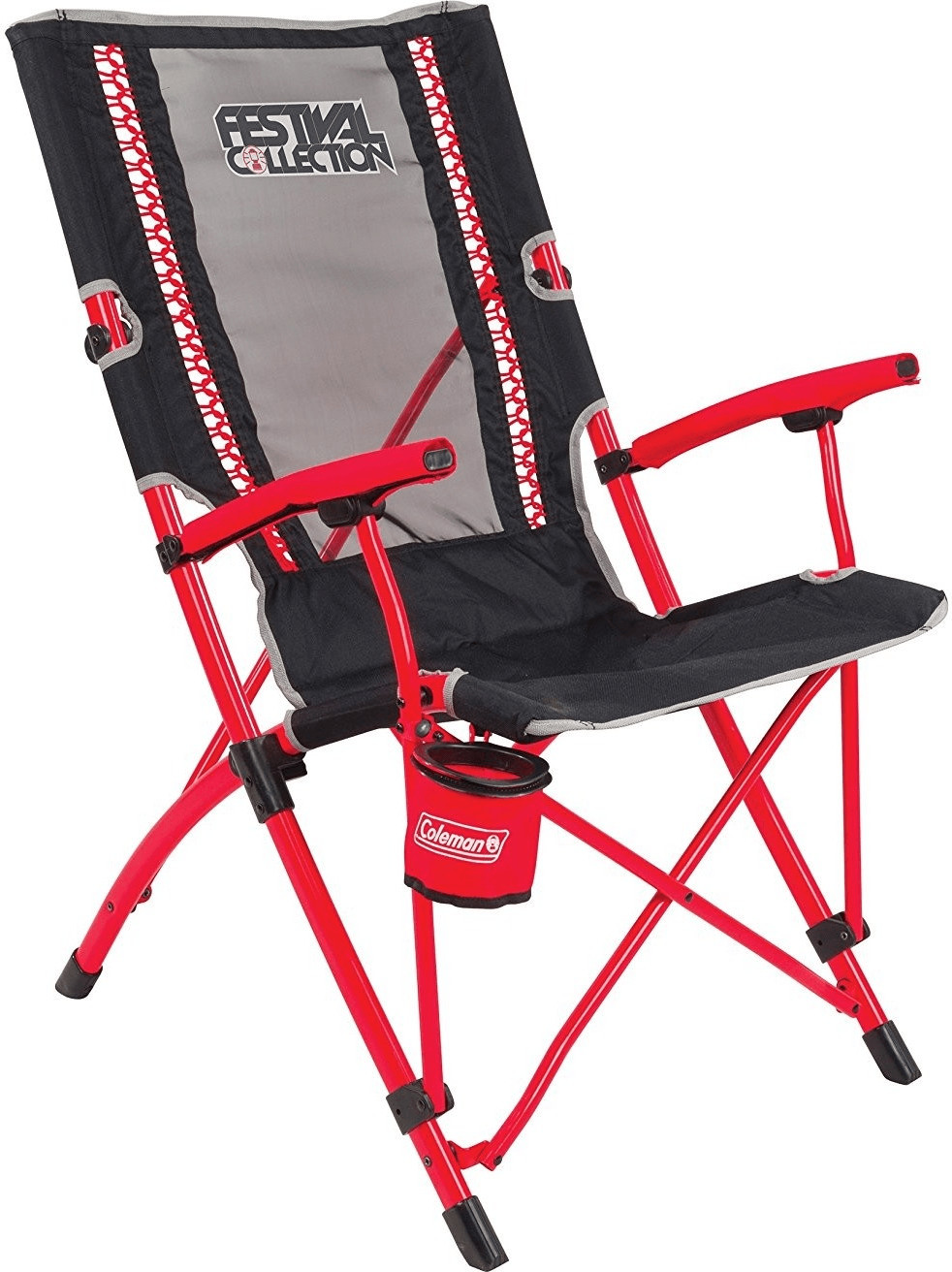 Coleman Bungee Chair rot