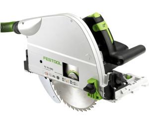Festool Tauchsäge TS 75 EBQ-Plus-FS