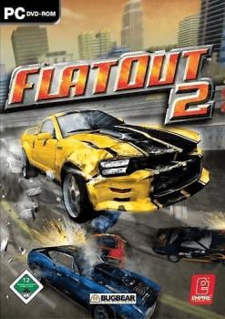Flatout 2 (PC) .