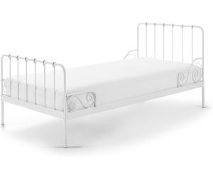 Etagenbett Alice : Vipack metallbett alice weiß ab u ac preisvergleich bei