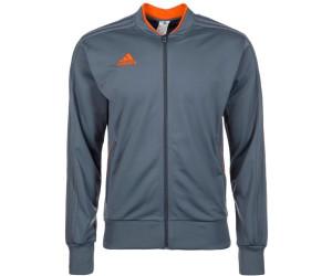 c86e5105551f Adidas Condivo 18 Polyesterjacke onyx orange ab 20,73 ...