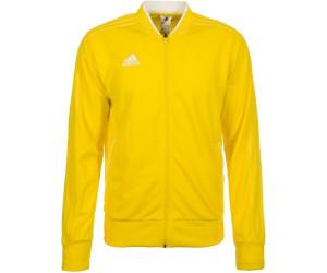 Adidas Condivo 18 Polyesterjacke yellow/white