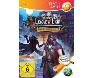 League of Light: Sieg der Gerechtigkeit (PC)