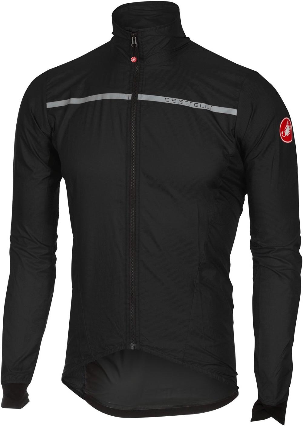 Castelli Superleggera Jacket black