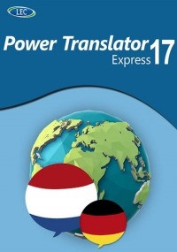Image of Avanquest Power Translator 17 Express
