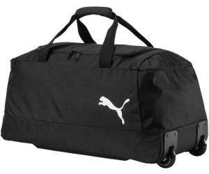 Puma Pro Training II Wheel Bag black (74886) au meilleur prix sur ...
