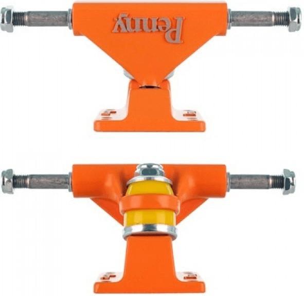 Penny Trucks 3´´ Orange