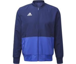 Buy Adidas Condivo 18 Presentation Jacket from £15.07 (Today