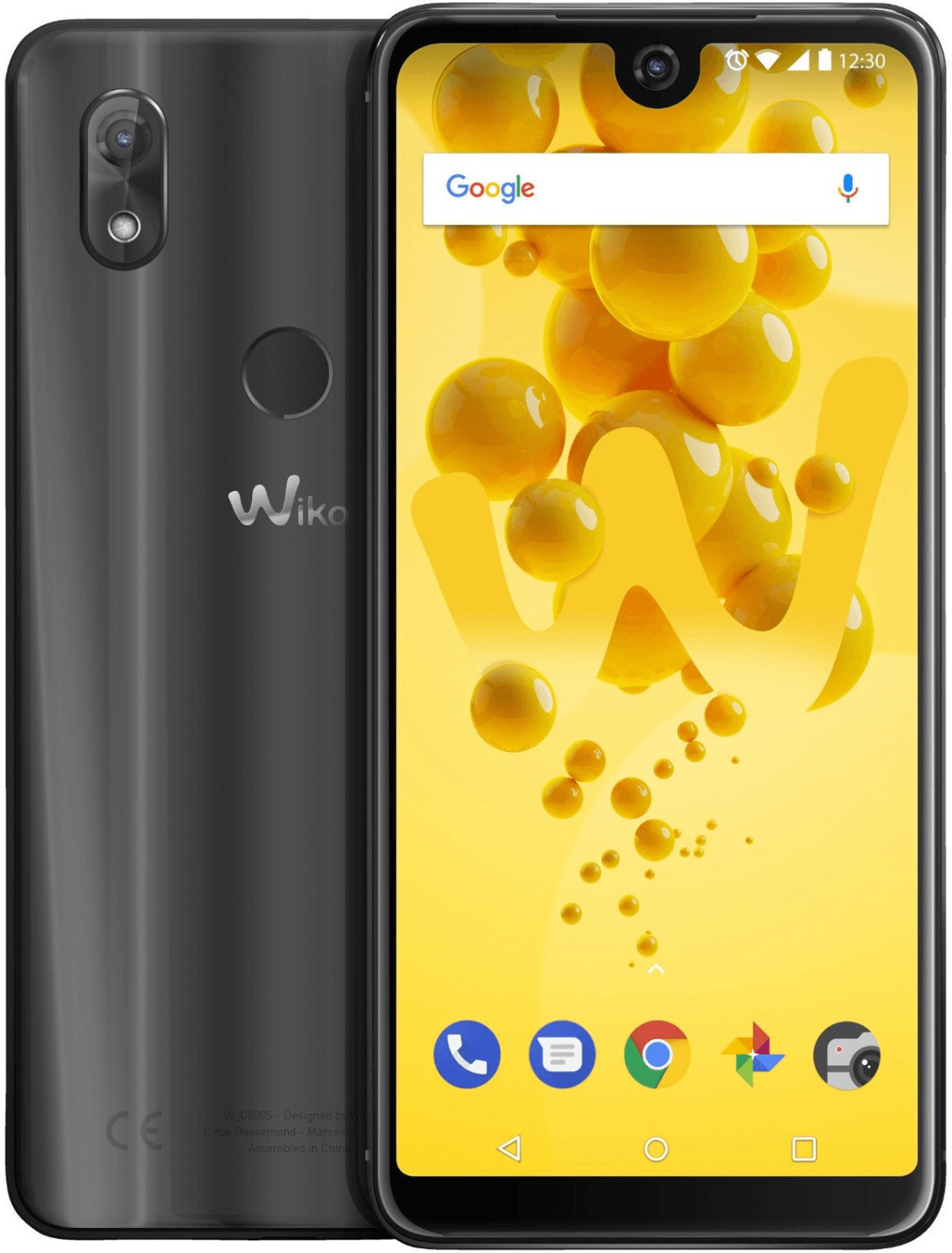 Image of Wiko View 2