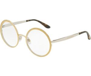 DOLCE & GABBANA Dolce & Gabbana Damen Brille » DG1297«, schwarz, 01 - schwarz