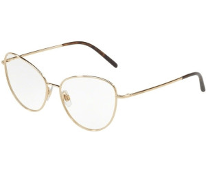 DOLCE & GABBANA Dolce & Gabbana Damen Brille » DG1301«, rosa, 1298 - rosa