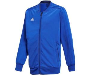 Adidas Condivo 18 Polyesterjacke Kinder blackwhite ab 16,99