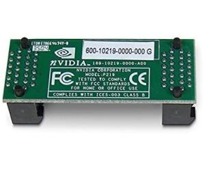 HP nVIDIA SLI (PP654A)