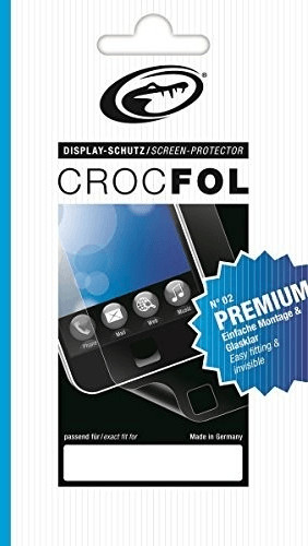 Crocfol Premium (Huawei P8 Lite)