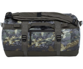 The North Face Base Camp Duffel XS english green tropical camo 4a207d5c4691