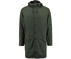Rains Long Jacket (1202) ab 33,91 €   Preisvergleich bei