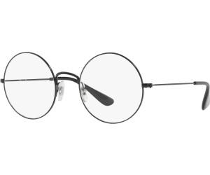 RAY BAN RAY-BAN Brille »Ja-jo RX6392«, schwarz, 2509 - schwarz